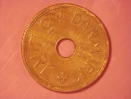 5ore 1936 - Denmark