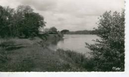 MOSNES Près Souvigny,Amboise- Bords De La Loire  - 1971 Bon état- - France