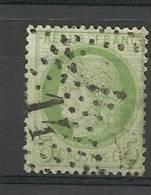 Fr  Pub Prix Fixe   YT N° 53 Oblitere Etoile De Paris  N° 14 - 1871-1875 Ceres