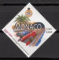 N° 2200 De Monaco - X X - ( E 1531 ) - - Voitures
