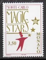 N° 2174 De Monaco - X X - ( E 1526 ) - - Circus