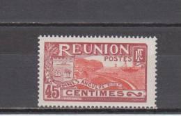 Réunion YT 92 ** : Rade De Saint-Denis - 1922 - Unclassified