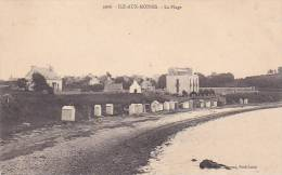 22001 Ile Aux Moines -56 France - : La Plage 3906 Laurent - Ile Aux Moines