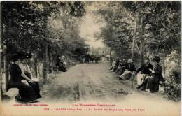 65 LOURES ROUTE DE BARBAZAN
