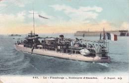 22018 Correspondance A Thomazi Marine Marin Ecrivain Brest Toulon Guerre- Sous Marins Attendant Attaque ; Bourgault 432 - Sous-marins
