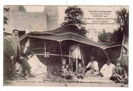 ROUBAIX/59/Exposition Internationale Pavillon De L´Algérie Et Tunisie...../réf:3751 - Roubaix