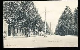 59 LILLE / Avenue De La Liberté / - Lille