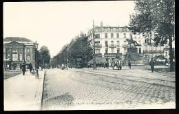 59 LILLE / Boulevard De La Liberté / - Lille