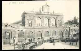 59 LILLE / La Gare / - Lille