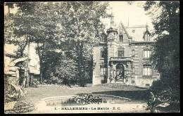 59 LILLE / Hellemmes, La Mairie / - Lille