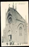 59 LILLE / Hellemmes Lez Lille, Eglise Saint Denis / - Lille