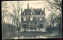 59 LILLE / Hellemmes Lez Lille, Château Fanyau / - Lille