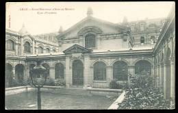 59 LILLE / Ecole Nationale D'Arts Et Métiers, Cour D'honneur / - Lille