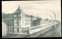 59 LILLE / Ecole Nationale D'Arts Et Métiers / - Lille