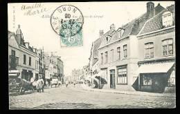 59 LILLE / Rue Pierre Le Grand / - Lille