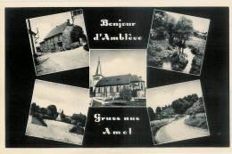 Bonjour De L´ambleve (b949) - Amblève - Amel
