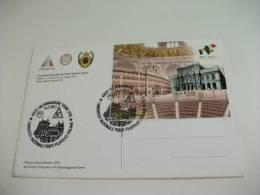 Archivio Iat Salsomaggiore Terme Congresso Nazionale Periti Filatelici Italiani - Manifestazioni