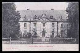 54-266 - MEURTHE Et MOSELLE -  NEUVILLE SUR MOSELLE - Le Chateau - Unclassified