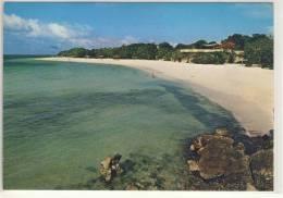 CUBA - Holguin - Guardalavaca Beach - 1988,  Nice Stamp - Cuba