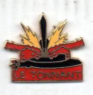 BATEAUX MARINE NATIONALE SM LE TONNANT - Schiffahrt