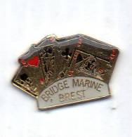 BATEAUX MARINE NATIONALE BRIDGE MARINE BREST - Schiffahrt
