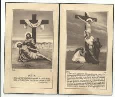Doodsprentje - LOUIS DE RIJDT - Heist Op Den Berg 1849 - Wiekevorst 1953 - Images Religieuses