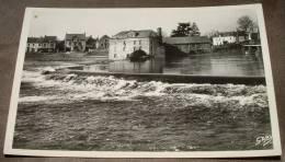 Messac Guipry - Le Moulin Et Le Deversoir Sur La Vilaine - Other Municipalities