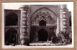 IRAN - TEHERAN - THERAN - CPSM - SED ESMAEL - PHOTO BASTAN - Iran
