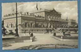 RIMINI -  CASINO MUNICIPALE    - VIAGGIATA 1942 - Rimini