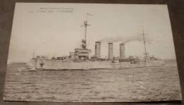 Croiseur Leger Colmar - Oorlog