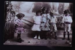 ENFANTS DIABOLO - Groupes D'enfants & Familles