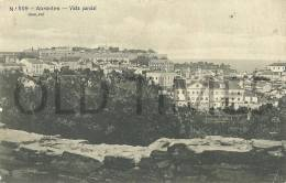PORTUGAL - ABRANTES - VISTA PARCIAL - 1910 PC. - Santarem