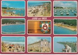 85 - Jard Sur Mer - Multivues - Sonstige Gemeinden