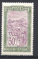 MADAGASCAR  N� 136 NEUF** LUXE