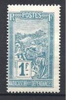 MADAGASCAR  N� 143 NEUF** LUXE