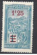 MADAGASCAR  N� 151 NEUF** LUXE
