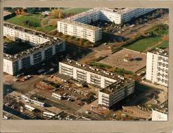 44  SAINT  HERBLAIN    BELLEVUE     VUE  D  AVION - Saint Herblain