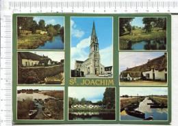 SAINT JOACHIM -  8 Vues - Saint-Joachim