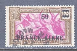 Madagascar  239   (o) - Madagascar (1889-1960)