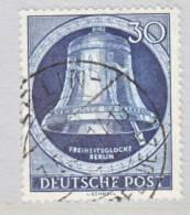 Berlin 9N78  (o)   Berlin Bell - [5] Berlin