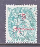 Morocco 29  (o) - Used Stamps