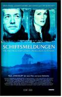VHS Video  , Schiffsmeldungen - Liebesdrama   -  Mit Cate Blanchett , Gordon Pinsent , Jason Behr , Rhys Ifans - Romantici