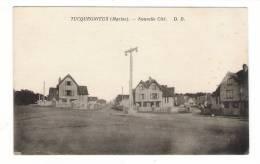 MEURTHE-ET-MOSELLE  /  TUCQUEGNIEUX  ( Mines De La Marine ) /  NOUVELLE  CITE  /  Edit. D. DELBOY