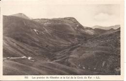 Les Prairies Du Glandon Et Le Col De La Croix De Fer - Autres Communes