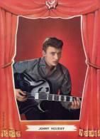 Rare Image JOHNY HOLIDAY   !!!  ( Johnny Halliday )  Sam Levin - Unclassified