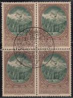 First Day Postmark On 1961, Cent., Of Scientific Forestry, Forest, Mountain, Nature, Tree, Etc., - FDC