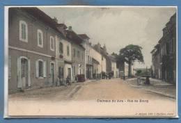 39 - CLAIRVAUX Du JURA -- Rue Du Bourg - Clairvaux Les Lacs