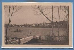 39 - CLAIRVAUX Du JURA -- Lac - Clairvaux Les Lacs