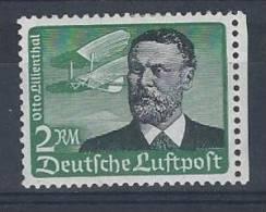 Allemagne 3ème Reich, PA N° 52* - Allemagne