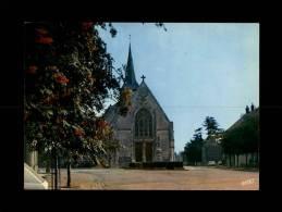 27 - ROUTOT - L´Eglise St-Ouen Du XII Siècle Et Le Monument Aux Morts - 3-79 - France